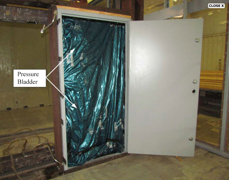 Community Storm Shelters