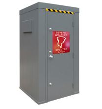 Tornado Safe Rooms